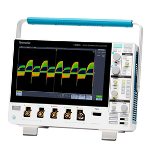 3 Series MDO Oscilloscope