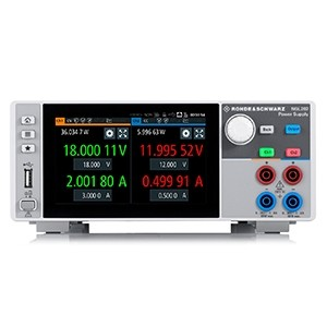 NGL200 Power Supply Series