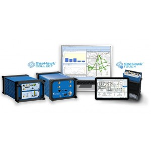 Seehawk Touch Software