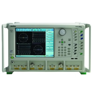 Anritsu-MS4640B Series-VectorStar Family of RF, µW, mmW VNAs