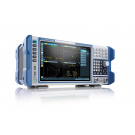 R&S®ZNL Vector Network Analyzer front