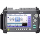 Anritsu- MT9085 Series - OTDR - ACCESS Master - Front View