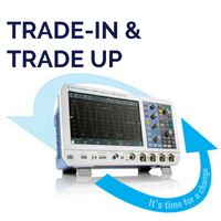 Trade-In & Trade-Up Promotion - 30% off on RTM3000 & RTA4000 - Expires June 30, 2019