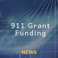 $110M in 911 Grant Funding Now Accepting Applications