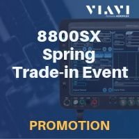 The 8800SX Spring Trade-in Event - Offer ends July 31, 2019
