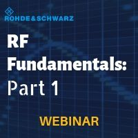RF Fundamentals Part 1