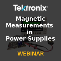 Why Magnetic Measurements are So Critical in Power Supply Design