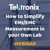 How to Simplify EMI/EMC Measurement in your Own Lab