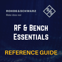 RF Bench Essentials Guide