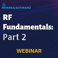 RF Fundamentals Part 2