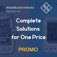 Rohde & Schwarz: This Changed Everything - Save Up to 49% - Offer Ends June 30, 2020