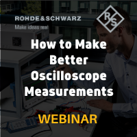 How to Make Better Oscilloscope Measurements