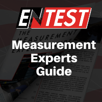 Entest Measurement Experts Guide