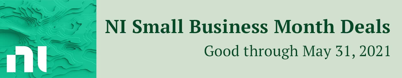NI Small Business Month