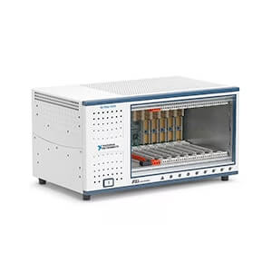 4, 5, 9-slot PXI Chassis