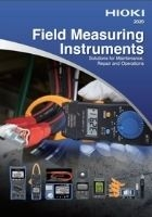 Field-measuring-instruments-catalog